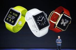 Tato halangi sensor Apple Watch