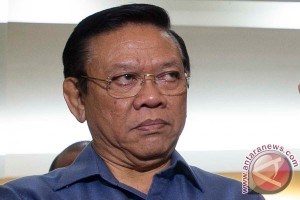 Kosgoro calonkan Agung Laksono sebagai ketum Golkar