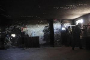 Pertempuran di Aleppo berlanjut meski Rusia umumkan gencatan senjata