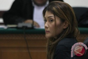 Hakim tolak keberatan Artha Meris