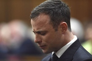 Oscar Pistorius dibebaskan