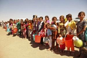 Kisah pilu gadis-gadis Yazidi korban kebiadaban ISIS