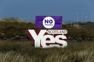 Setelah Brexit, warga Skotlandia kian ingin berpisah dari Inggris