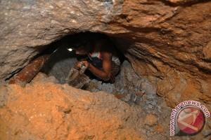 Polda Jambi amankan 2,5 kg emas tanpa izin