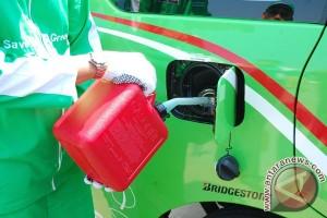 Hasil uji Bridgestone Ecopia Karawang-Bandung