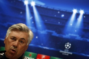 Ancelotti akan absen setahun jika dipecat Re