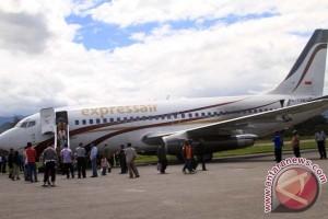 Menteri perhubungan agar ijinkan Express Air terbang ke MBD