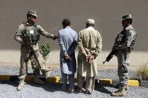 Pasukan Afghanistan tewaskan lima gerilyawan di provinsi utara
