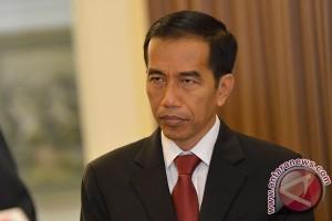 Jokowi dukung Kejagung geledah Kantor Dinas PU