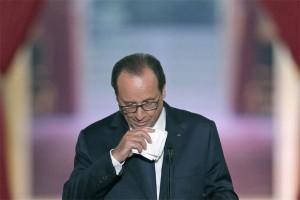 AS tak benarkan dan tak bantah penyadapan Prancis