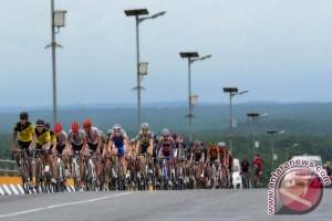 """""""Tour de Siak"""" digelar 23-28 November"""