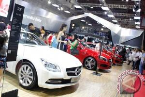 Mercedes-Benz rakitan Indonesia akan tambah beragam