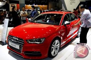 Penjualan Audi didominasi seri A4 1.8 TFSI