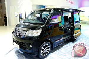 Penjualan Daihatsu di Sumbar turun hingga 5%