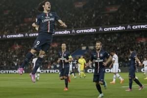 PSG jungkalkan Troyes 4-1
