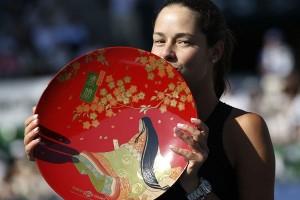 Ana Ivanovic tersingkir di putaran ketiga Indian Wells