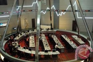 BEI: dalam sepekan IHSG menguat 2,28 persen