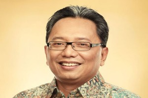 Indonesian securities depository working with Korea to develop mutual fund