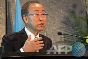 Swedia, Kazakhstan, Ethiopia dan Bolivia terpilih jadi anggota DK PBB