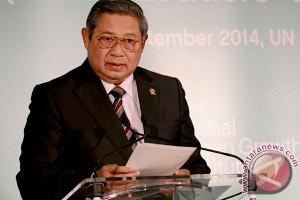 Presiden minta semua bantu Jokowi sepenuh hati