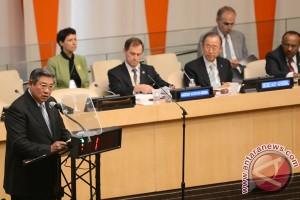 Presiden Markas PBB
