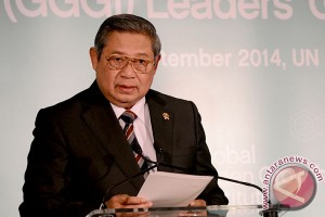 Need better interstate cooperation to fight climate problems: Yudhoyono