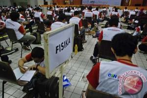 Indonesia raih dua emas dalam Olimpiade Sains
