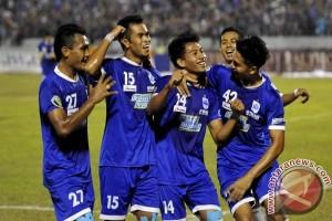PSIS tundukkan PSIM Yogyakarta 2-1