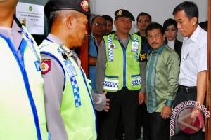 Sidang Korupsi Bupati Bogor