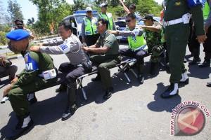 Kerukunan TNI - Polri