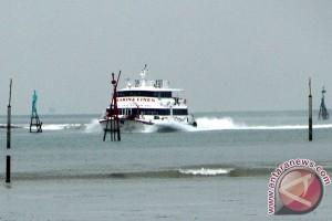 Ferry Indonesia masih hentikan pelayaran di NTT
