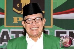 Pengurus PPP temui Presiden