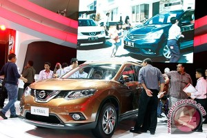 All New Nissan X-Trail raih The Best Favorite Car
