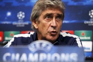 Pellegrini anggap Madrid tak lebih baik dari City