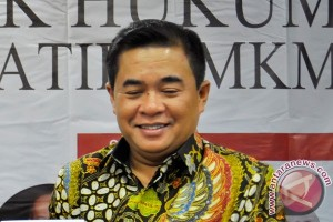Ketua DPR komitmen perjuangkan kebangkitan nasional