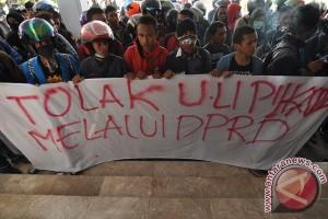 Presiden SBY kumpulkan menteri bahas Perppu UU Pilkada