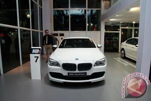 Penjualan BMW Januari meningkat 7,5 persen berkat Eropa-Tiongkok