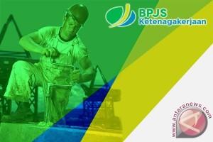Kantor Cabang BPJS Ketenagakerjaan Meulaboh diresmikan