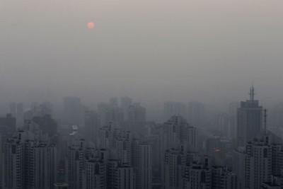 Beijing denda 1.600 perusak lingkungan