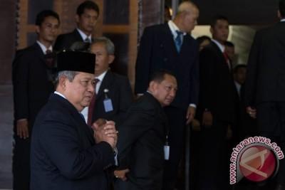 Pelantikan Anggota DPR