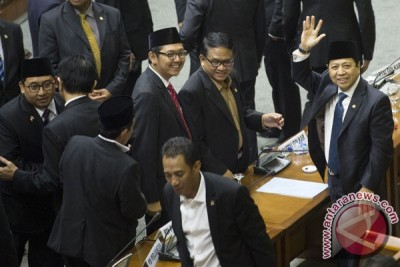 Harta kekayaan Setya Novanto lebih Rp73 miliar