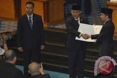 Pengunduran Diri Jokowi