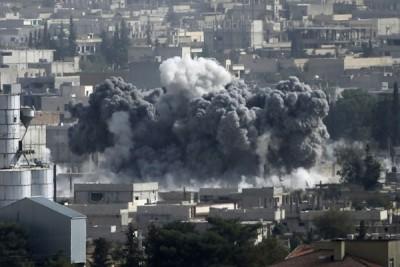 Kurdi akhirnya usir ISIS dari Kobane