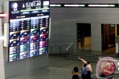Indeks BEI ditutup capai rekor baru 5.514 poin