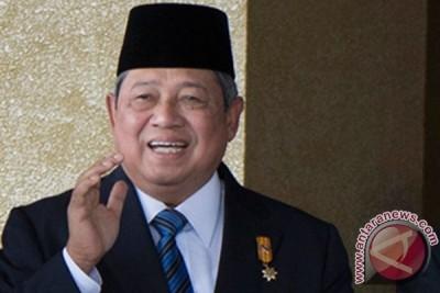 SBY tak hadiri Peringatan Pidato Bung Karno di Bandung