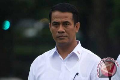Mentan Amran Sulaiman akan diganti calon dari PDIP