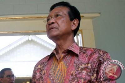 Sultan harapkan pemerintah realisasikan konsep poros maritim