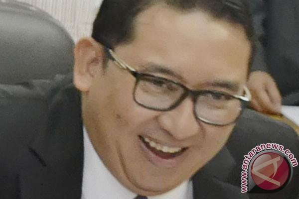 Fadli Zon: kader Gerindra harus bebas korupsi