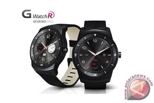 LG G Watch R dapat dibeli melalui Google Play