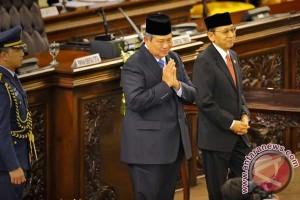 SBY-Boediono laporkan kekayaan ke KPK